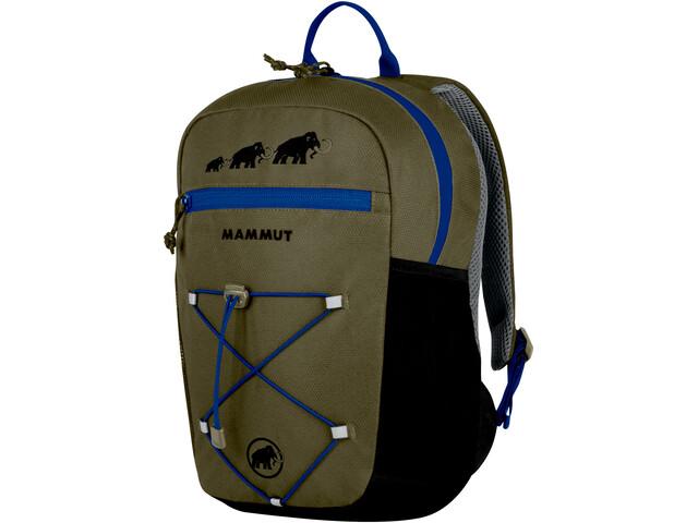 Mammut First Zip Daypack 8l Kids olive-black
